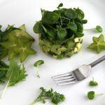 лечение кресс-салатом, кресс-салат в медицине