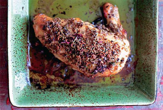 маринад для мяса с лавандой