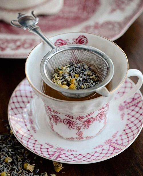 российские девушки можно ли пить лаванду как чай девченки