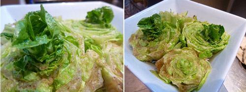 салат из черенков