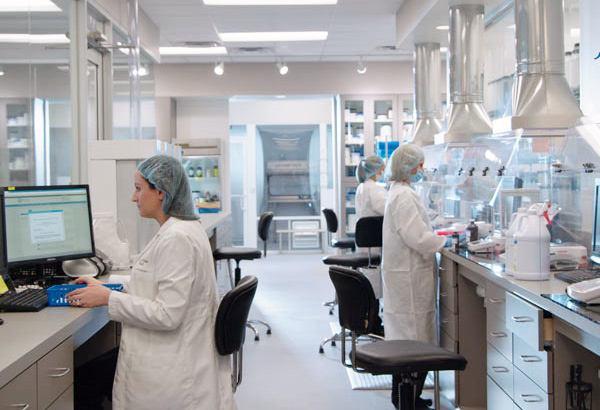 Лаборатория по производству эффективных микроорганизмов